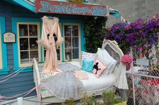 Mermaid mercantile