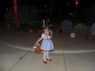 Bailey Halloween 2010 1