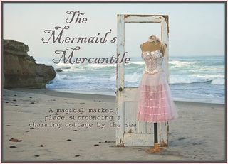 The mermaid mercantile