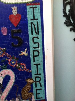 Wall Inspire