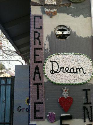 Wall CREATE