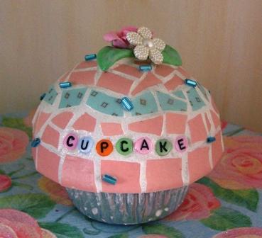 """Cupcake """"Just cupcake"""""""