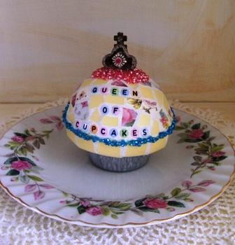 Queen of Cupcakes