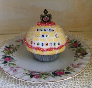Queen of Laughter