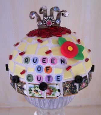 Queen of Cute